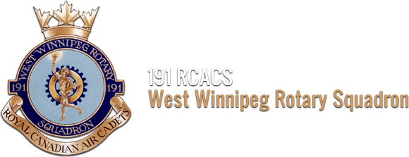 191 RCACS West Winnipeg Rotary Squadron